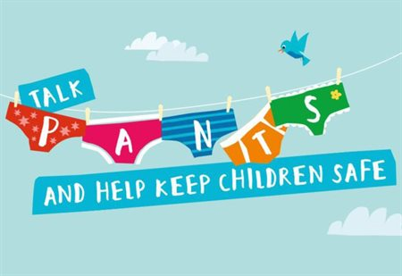 Help Keep Children Safe